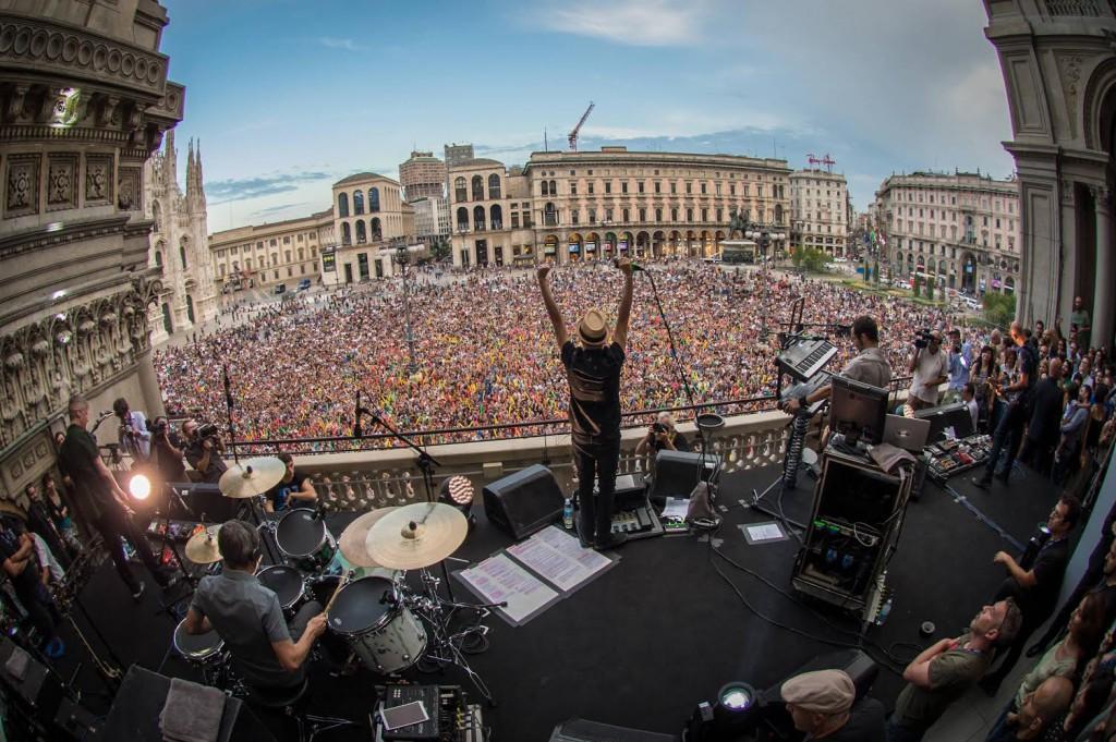 L'industria dei concerti nel 2022 varrà 31 miliardi di dollari a livello mondiale. Ma l'incognita è il ricambio generazionale delle star