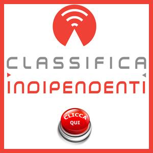 CLASSIFICA INDIPENDENTI BANNER